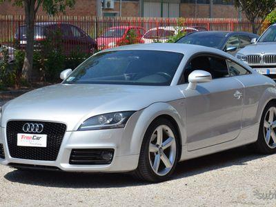 usata Audi TT 2ª serie - 2008