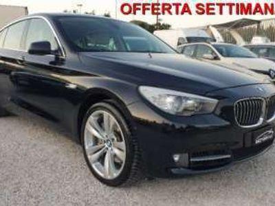 usata BMW 535 Gran Turismo d Futura Diesel