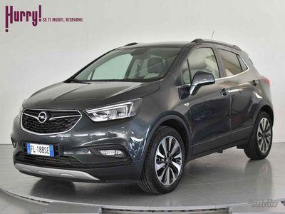 usado Opel Mokka 1.6 CDTI Ecotec 4x2 Start&Stop X I...