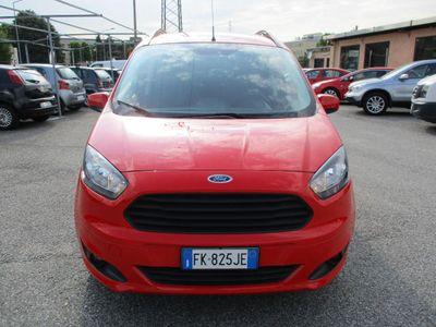 usata Ford Tourneo Courier 1.0 EcoBoost Plus 100cv