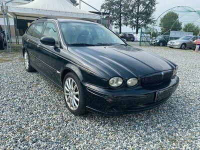 usata Jaguar X-type 2.0d wagon