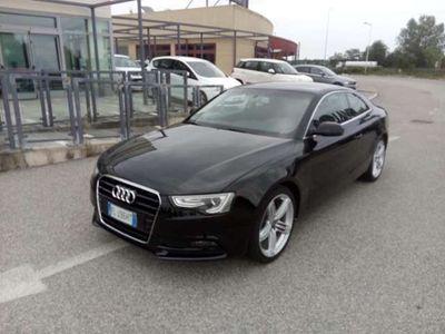 usata Audi A5 2.0 TDI DPF quattro S tronic