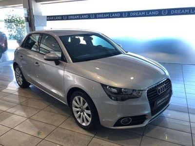 usata Audi A1 A1/S1SPB 1.6 TDI Ambition