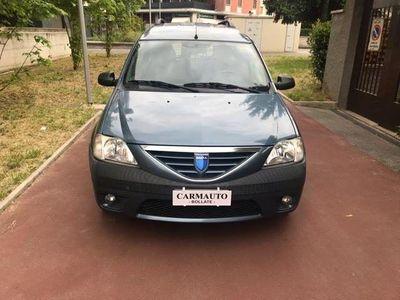 gebraucht Dacia Logan MCV 1.4 5 posti Lauréate