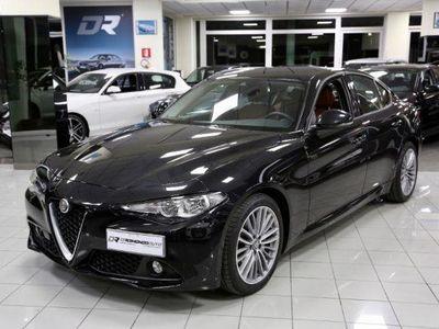 usado Alfa Romeo Giulia 2.2 Turbodiesel 150cv AT8 Super   2017