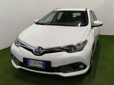 usata Toyota Auris TS Hybrid 1.8 Hybrid Active Touring Sports