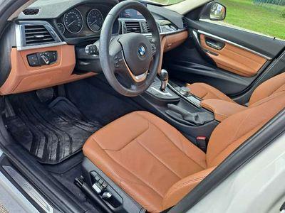 usata BMW 340 Xdrive Luxury