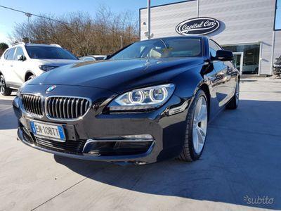 brugt BMW 640 Serie 6 G.C. (F06) Gran Coup? Futura