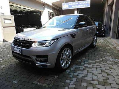 usata Land Rover Range Rover Sport RR Sport 2ª serie3.0 TDV6 HSE Dynamic IVA ESPOSTA