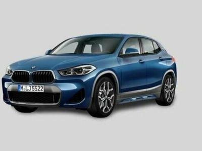 usata BMW X2 xDrive20d M Sport X