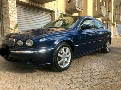 usata Jaguar X-type 2000 D