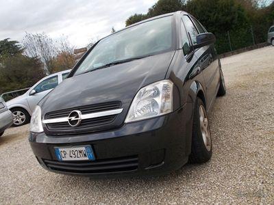 usata Opel Meriva 1.7 dti cv.101 kw 74 anno 2004