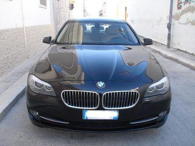 usata BMW 520 520 d Futura