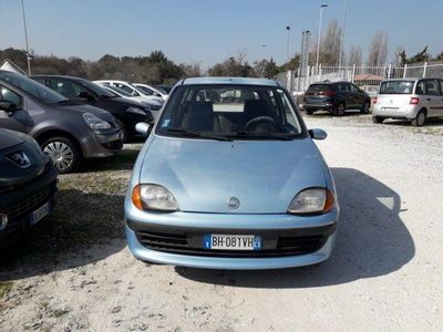 käytetty Fiat Seicento 1.1i cat Young
