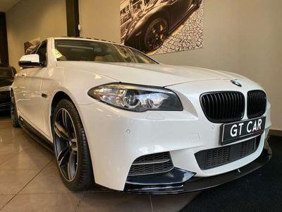 usata BMW 535 Serie 5 (F10/F11) Msport