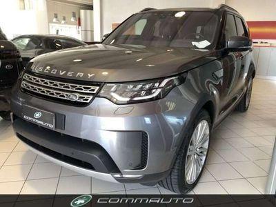 usata Land Rover Discovery 3.0 TD6 249 CV HSE Luxury -7 POSTI- -IVA ESPOSTA-