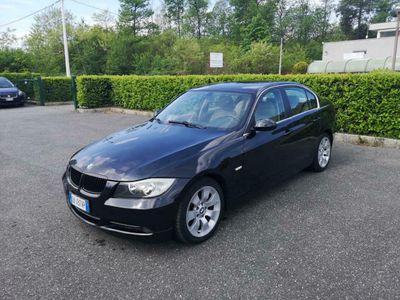 used BMW 330 330 Serie 3 (E90/E91) cat Eletta xd