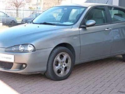 gebraucht Alfa Romeo 147 1.9 JTD (120) 5 porte Progression