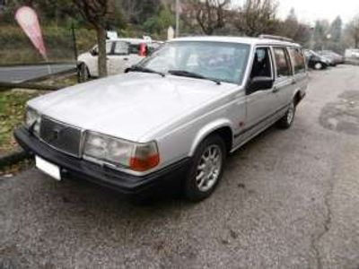 usata Volvo 940 2.0i cat Station Wagon Polar-945- A.S.I.-unipropr. Benzina/GPL