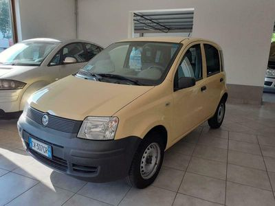 usata Fiat Panda autocarro multijet
