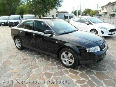 usata Audi A4 3.0 V6 30V quattro Maserada sul Piave
