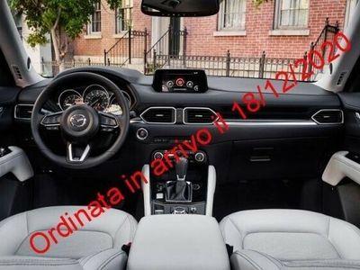 usata Mazda CX-5 2.0L Skyactiv-G 165CV 2WD Executive