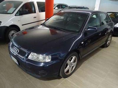 usata Audi A3 1.9 TDI Ambition 110 CV