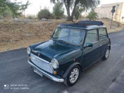 usata Rover Mini 1.3 cat British Open Classic Benzina