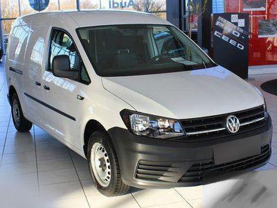 used VW Caddy Maxi Kasten Eco Profi Climatic Radio