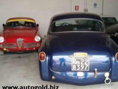 usata Alfa Romeo 1900 Giuliettasuper (PERMUTE) Benzina