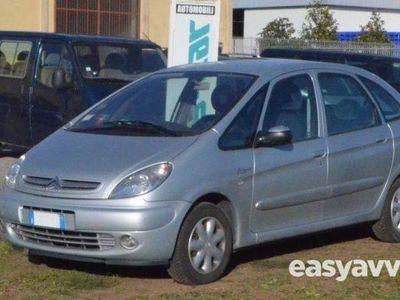 used Citroën Xsara Picasso 2.0 HDi Exclusive del 2004 usata a Buttapietra