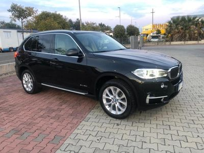 usata BMW X5 xDrive30d 258CV full optional