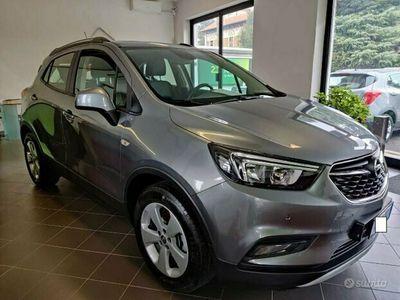 usata Opel Mokka X 1.4 T Ecotec 120 4x2 S&S