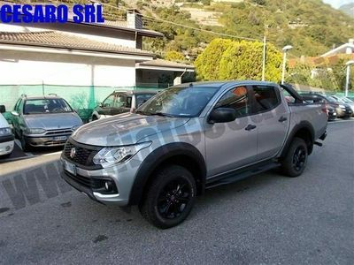 usata Fiat Fullback 2.4 180CV Doppia Cabina aut. LX Cross