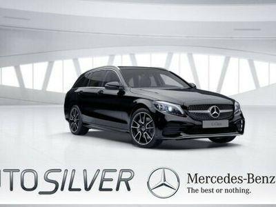 usata Mercedes C300 D S.W. 4MATIC AUTO PREMIUM LISTINO € 70.159 DEL 2020