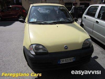 usado Fiat Seicento 1.1i perfettamente funzionante