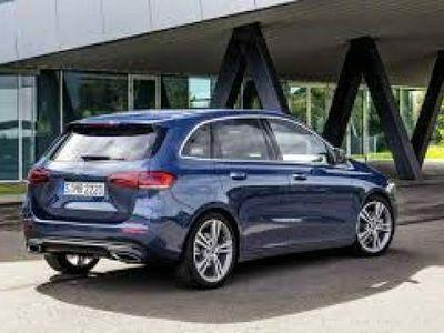 usata Mercedes B250 Automatic Premium