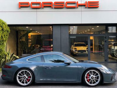 usata Porsche 911 GT3 991 911 4.0Touring