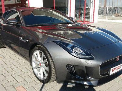 usata Jaguar F-Type 3.0 V6 aut. Coupé