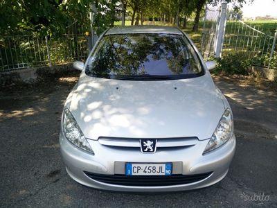 usado Peugeot 307 xs 1.6 hdi 110cv 5 porte - 2004