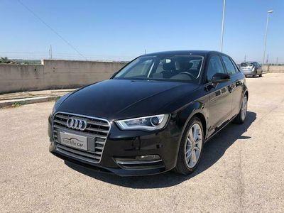 usata Audi A3 SPB 2.0 TDI 150 S tronic Ambition