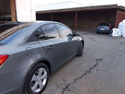 usata Chevrolet Cruze 2.0 Diesel 150CV 4 porte LT