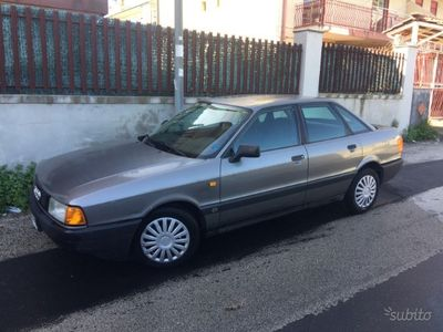 usata Audi 80 - 1989