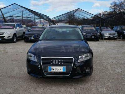 gebraucht Audi A5 Cabriolet 3.0 V6 TDI F.AP.qu.S tr. Amb.n usato