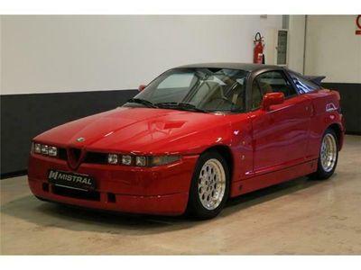 usado Alfa Romeo SZ/RZ -