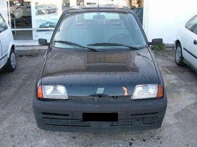 usata Fiat Cinquecento usata 1996