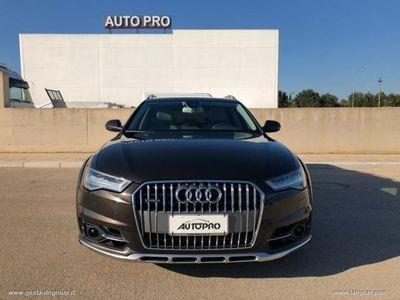 gebraucht Audi A6 Allroad 3.0 V6 Tdi F.ap.