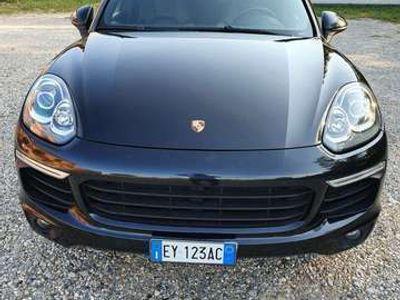 usata Porsche Cayenne