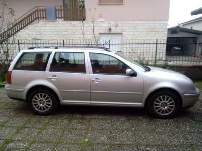 usata VW Bora - 2001