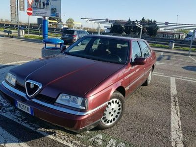 usata Alfa Romeo 164 - 1997